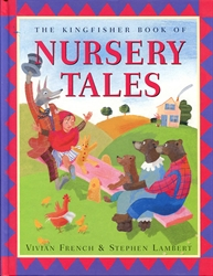 Kingfisher Book of Nursery Tales