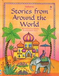 Stories from Around the World (Mini Version)