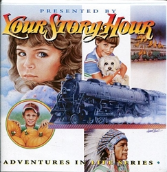 Your Story Hour: Adventures in Life Volume 10