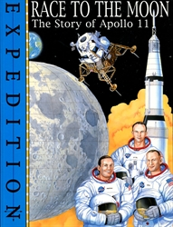 Race to the Moon: The Story of Apollo 11