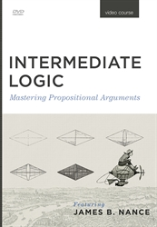 Intermediate Logic - DVD