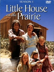 Little House on the Prairie Season 1 - DVDs