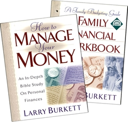 How to Manage Your Money with Workbook