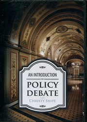 Argumentation & Debate - DVD