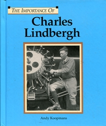 Importance of Charles Lindbergh