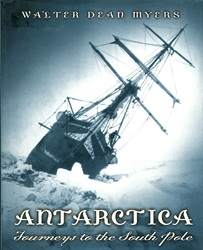 Antarctica: Journeys to the South Pole