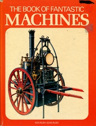 Book of Fantastic Machines