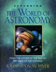 Exploring the World of Astronomy - Exodus Books