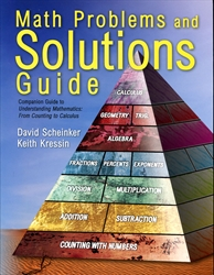 Understanding Mathematics - Math Problems & Solutions Guide - Exodus Books