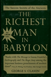 Richest Man in Babylon