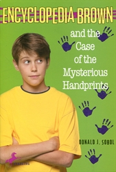 Encyclopedia Brown #16