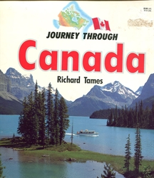 Journey Through Canada