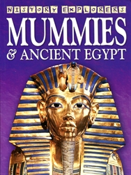 Mummies & Ancient Egypt