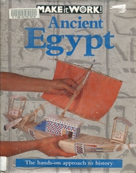 Make It Work! Ancient Egypt