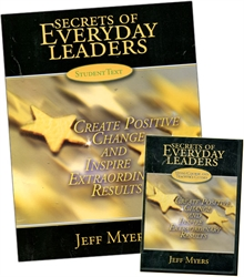 Secrets of Everyday Leaders - Set