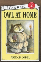 Owl At Home - Exodus Books