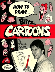 How to Draw Blitz Cartoons