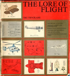 Lore of Flight