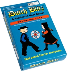 Dutch Blitz Expansion Pack