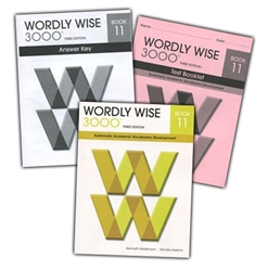 wordly wise book 11 pdf