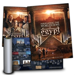 Navigating History: Egypt - Curriculum Bundle