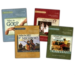 What We Believe Textbook Set