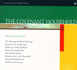 Covenant Household - CD