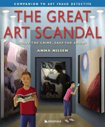 Great Art Scandal