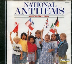 National Anthems - American Brass Band