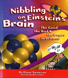 Nibbling on Einstein's Brain