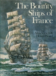 Bounty Ships of France