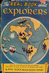 Real Book About Explorers