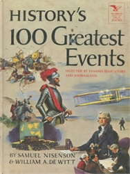 History's 100 Greatest Events