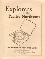 Explorers of the Pacific Northwest