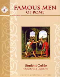 Famous Men of Rome - Student Guide