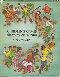 Children's Games from Many Lands