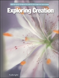 Exploring Creation With Botany - Exodus Books
