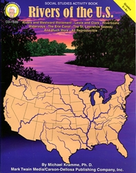 Rivers of the U.S.