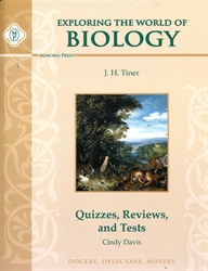 Exploring the World of Biology - Questions, Reviews, & Tests