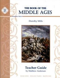 Book of the Middle Ages - Teacher Guide