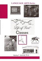 Life of Fred Language Arts Series: Classes