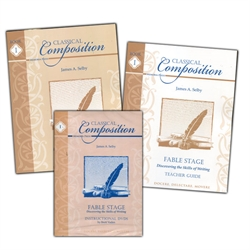 Classical Composition Book I - Set