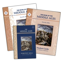 Book of the Middle Ages - MP Curriculum Package