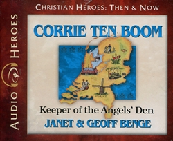 Corrie Ten Boom - Audio Book