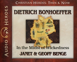 Dietrich Bonhoeffer - Audio Book