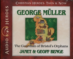 George Muller - Audio Book