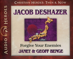 Jacob DeShazer - Audio Book