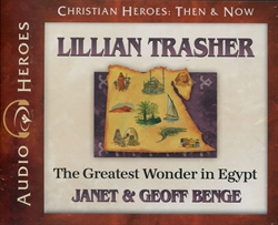 Lillian Trasher - Audio Book