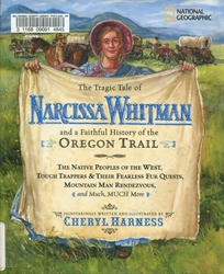 Tragic Tale of Narcissa Whitman and a Faithful History of the Oregon Trail