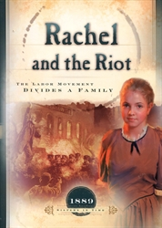 Rachel and the Riot